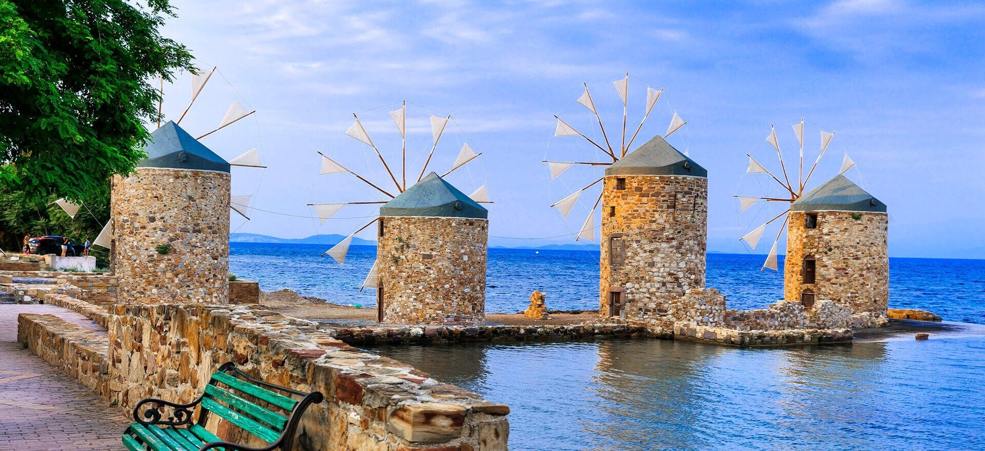 Chios Image
