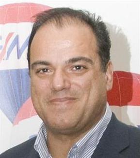 associate Pavlos Avdelas