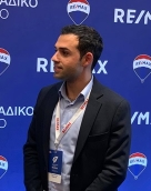 associate Γιώργος  Γλήνιας