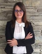 associate Στέλλα Μπαλγκουρανίδη