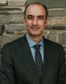 associate Γιάννης  Τζιντζόγλου