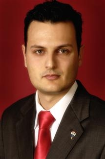 associate Athanasios Stamou