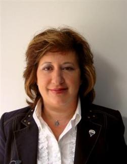 associate Panagiota Meleti