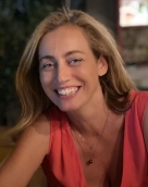 associate Christina Karavata