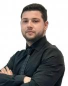associate Αλέξανδρος Βαρυτιμίδης