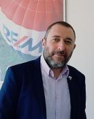 associate Εμμανουήλ Ψάρρης - Σάλης Psarris Team
