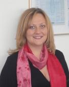 associate Katerina Ganoti