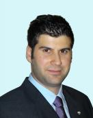 associate Konstantinos Ventouras