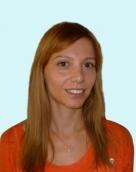 associate Natalia Giannaka