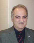 associate Grigoris  Grigoriadis