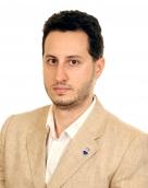 associate Κωνσταντίνος  Παπαλίτσας
